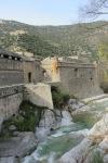 Recinte amurallat de Vilafranca de Conflent